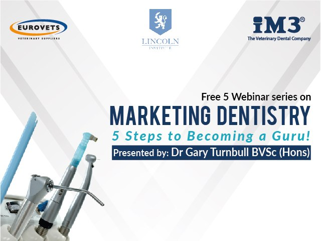 MARKETING DENTISTRY - 5 Steps to Becoming a Guru!