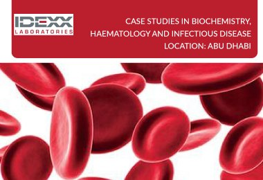 Case studies in biochemistry, haematology and infectious disease