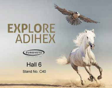ADIHEX Exhibition 2018