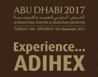 Adihex 2017