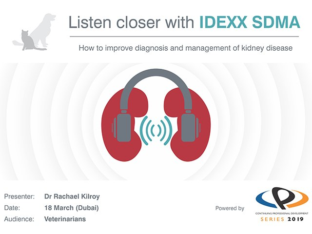 How to improve diagnosis and management of kidney disease- (Dubai)