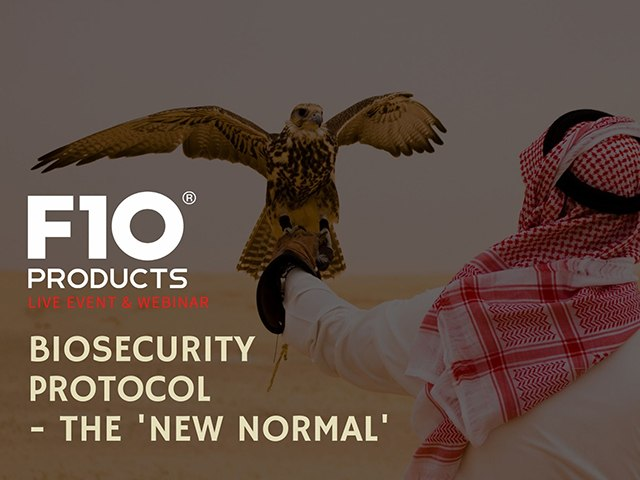 Biosecurity Protocol- The NEW NORMAL