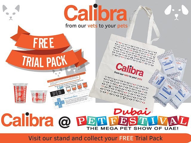 The Dubai Pet Festival