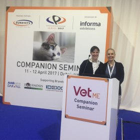 Full Day Companion Animal Seminar @ VetME 2017