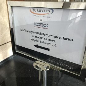 Lab Testing for High Performance Horses in the XXI Century