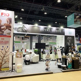 Abu Dhabi International Hunting & Equestrian Exhibition ADIHEX 2019