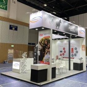Dubai International Horse Fair 2021