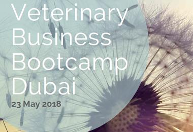 Veterinary Business Bootcamp Dubai