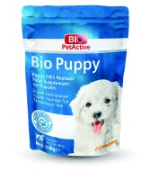 Bio PetActive Bio Puppy (Puppy Milk Replacer) 200gm