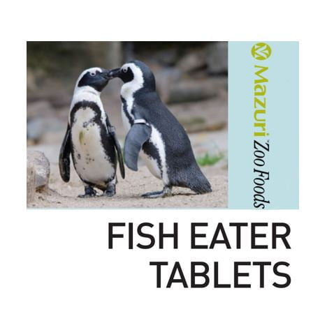 Fish Eater Tablets