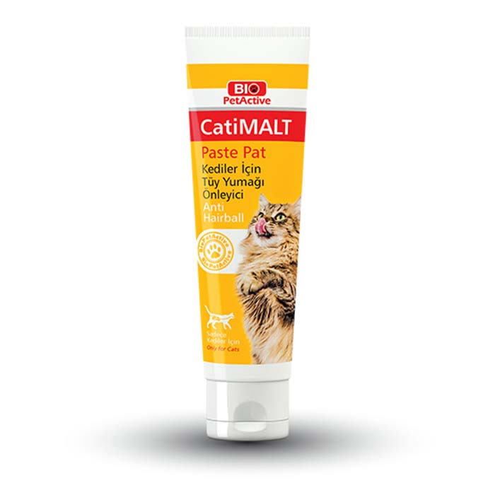 Bio PetActive Catimalt Paste 25ml
