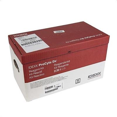Procyte Dx Reagent Kit w/Overpack