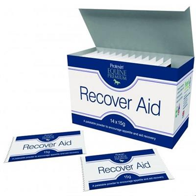 Equine Recover Aid 14x15g