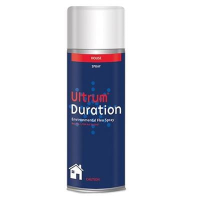 Ultrum Duration Aerosol 350ml